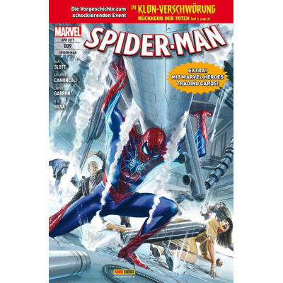 Spider-Man (All New 2016) 09