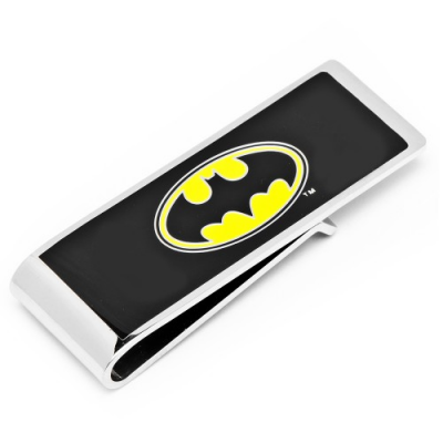 Money Clip - Logo - Batman