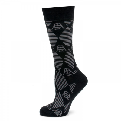 Socks - Darth Vader, Agryle - STAR WARS