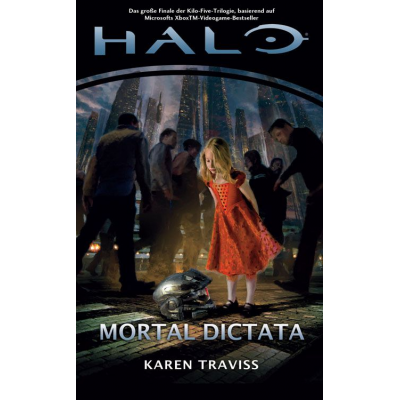 Halo: Kilo-Five 3 Mortal Dictata