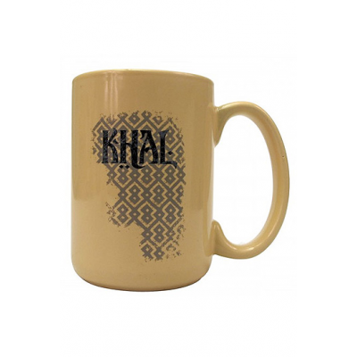 Game of Thrones Mug Khal
