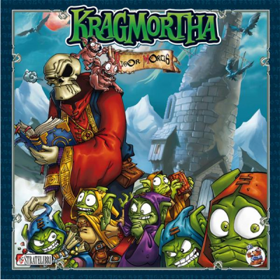 Kragmortha, Deutsch