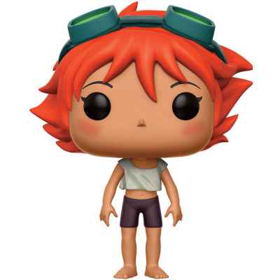 Cowboy Bebop POP! Animation Vinyl Figure Ed 9 cm