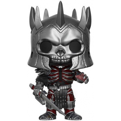 The Witcher POP! Games Vinyl Figur Eredin 9 cm