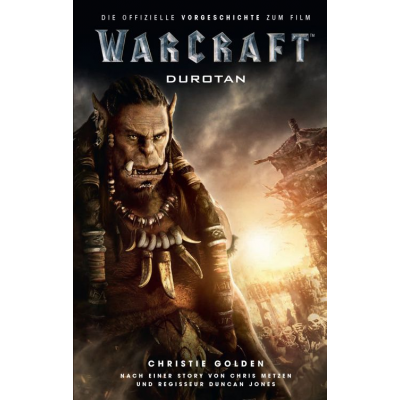 Warcraft: Roman zum FIlm