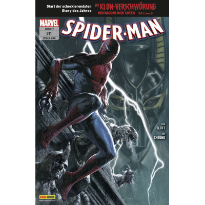 Spider-Man (All New 2016) 10