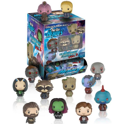 Guardians of the Galaxy Vol. 2 Pint Size Heroes Mini...