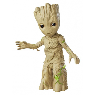 Guardians of the Galaxy Vol. 2 Interactive Figure 2017...