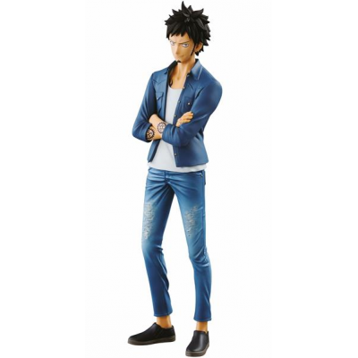 One Piece Jeans Freak The Last World Figure Trafalgar Law...