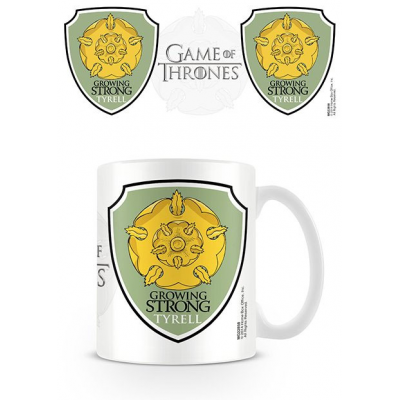 Game of Thrones Tasse Tyrell