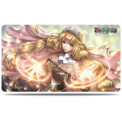 UP - Play Mat - Force of Willl - Holiday Limited Edition