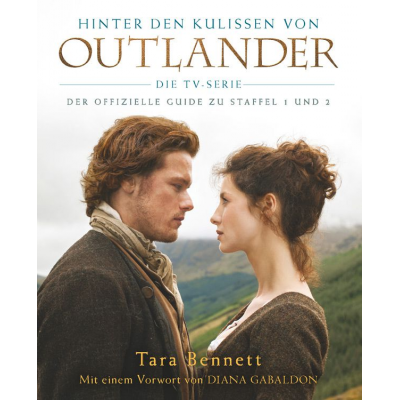 The Making Of Outlander: Staffel 1 und 2