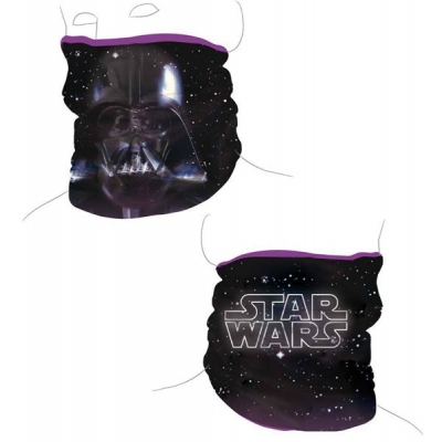 Star Wars Schlauchtuch Snood Darth Vader