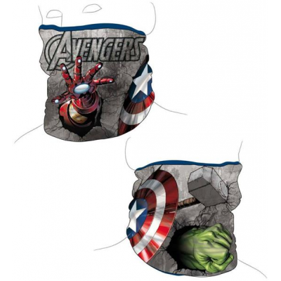 Marvel Comics Schlauchtuch Snood Avengers