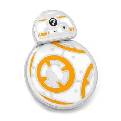 Star Wars Lapel Pin BB-8