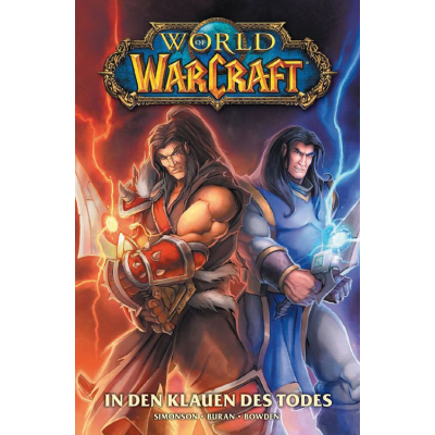 World of Warcraft 2: In den Klauen des Todes