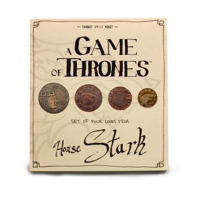 Game Of Thrones MГјnzen