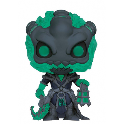 League of Legends POP! Games Vinyl Figure Thresh 9 cm