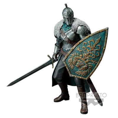 Dark Souls 2 Sculpt Collection Vol. 1 DXF Figure Faraam...