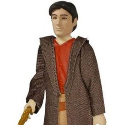Firefly ReAction Actionfigur Malcolm Reynolds (Brown...