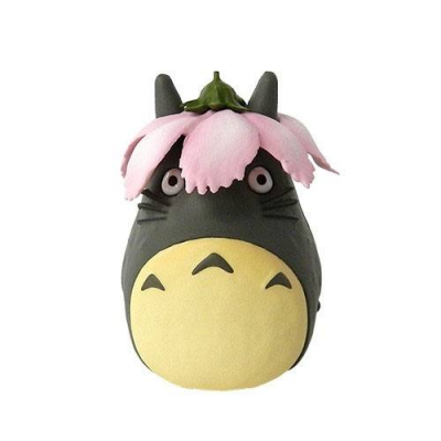 My Neighbor Totoro Mini Figure Collective Seasonal Flower...