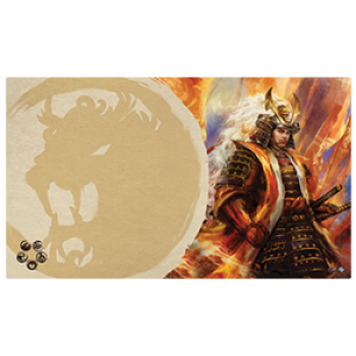 FFG - Legend of the Five Rings LCG: Right Hand of the...