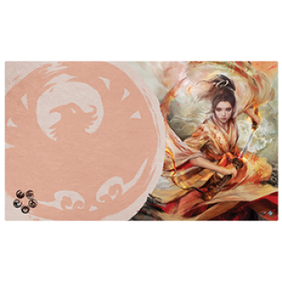 FFG - Legend of the Five Rings LCG: The Soul of Shiba...