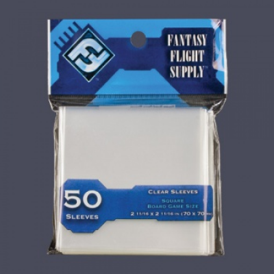 FFG - Card Sleeves: Square