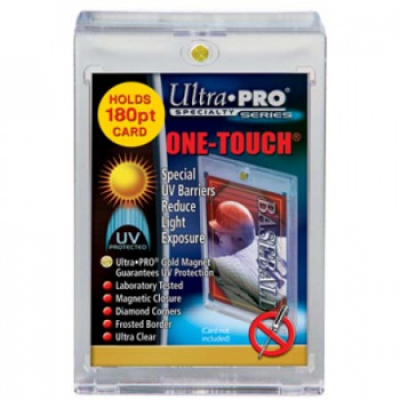 UP - Specialty Holder - UV One Touch Magnetic Holder 180PT