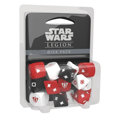 Star Wars Legion: Dice Set