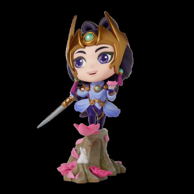 League of Legends Figure Lunar Goddess Diana