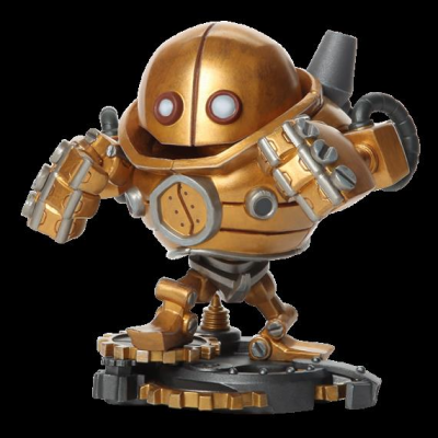 League of Legends Figure Blitzcrank