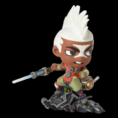 League of Legends Figure Ekko