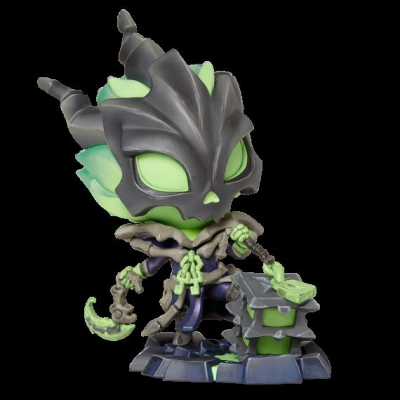 League of Legends Figure Tresh