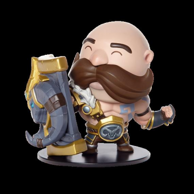 League of Legends Figure Braum