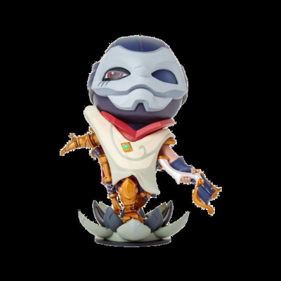 League of Legends Figure Jhin
