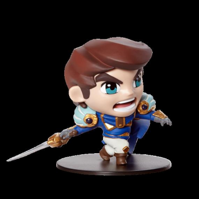 League of Legends Figure Garen