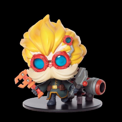 League of Legends Figure Heimerdinger