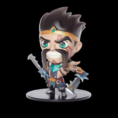 League of Legends Figure Draven