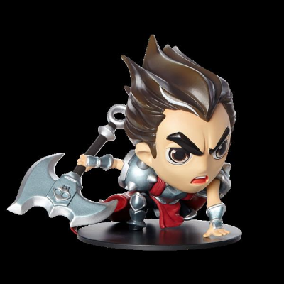League of Legends Figure Darius
