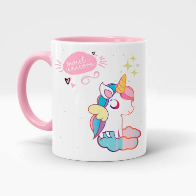 Einhorn Tasse Sweet Unicorn