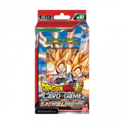 Dragon Ball Super Card Game - The Extreme Evolution...