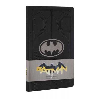 DC Comics Ruled Notebook Batman
