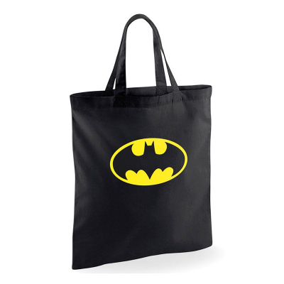 DC Comics Tote Bag Batman Logo