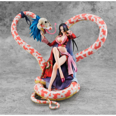 One Piece Excellent Model P.O.P Neo Maximum PVC Statue...