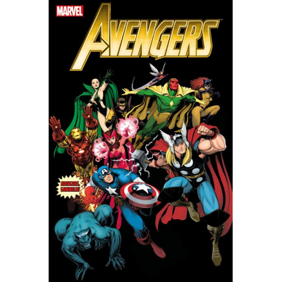 Avengers (All New 2016) 29, Variant (666) Comic Action 2018