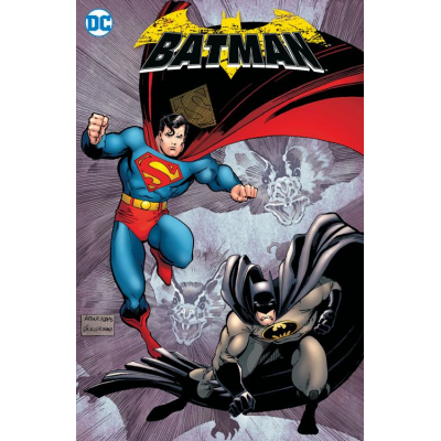 Batman (Rebirth) 19, Variant (777) Comic Action 2018