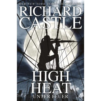 Castle 08 - High Heat