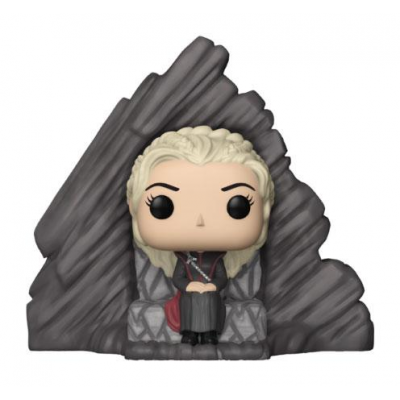 Game of Thrones POP! Rides Vinyl Figure Daenerys on...