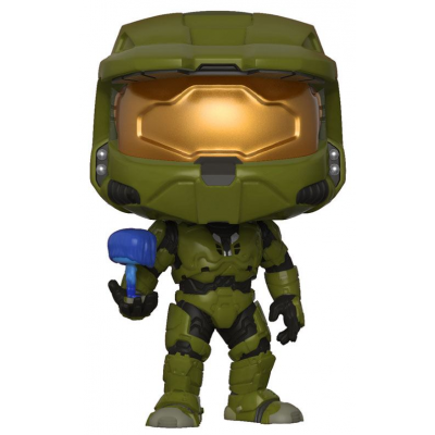 Halo POP! Games Vinyl Figure Master Chief with Cortana 9 cm